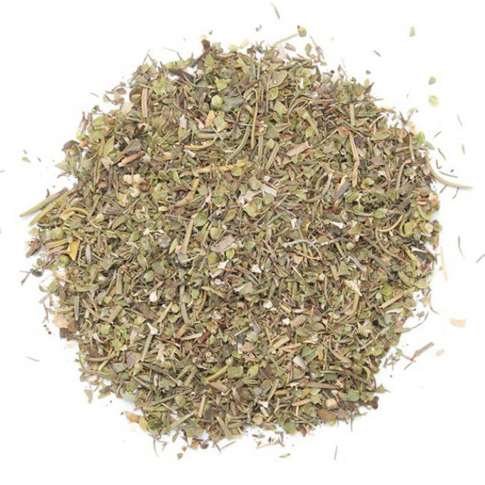 Sachet d'Herbes de Provence made in France 80G